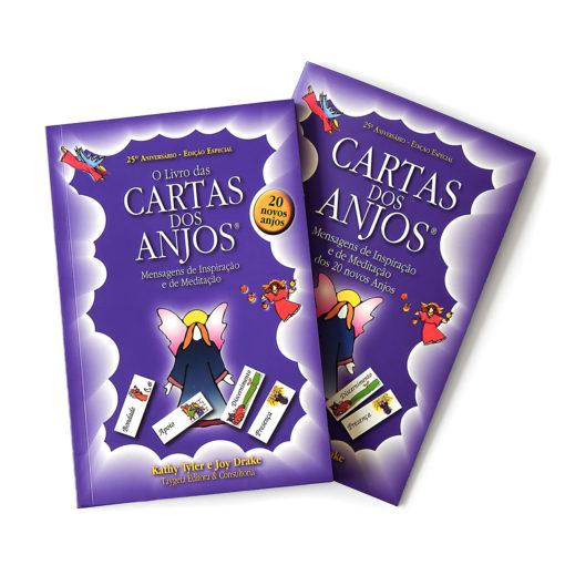 Livro das Cartas dos Anjos